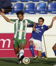 Primeira Liga de Futebol: Feirense vs Rio Ave