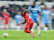 Primeira Liga de Futebol: Gil Vicente vs União de Leiria