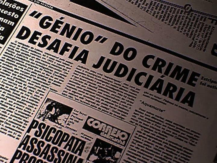 «Estripador de Lisboa»
