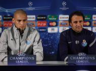 FC Porto prepara Champions