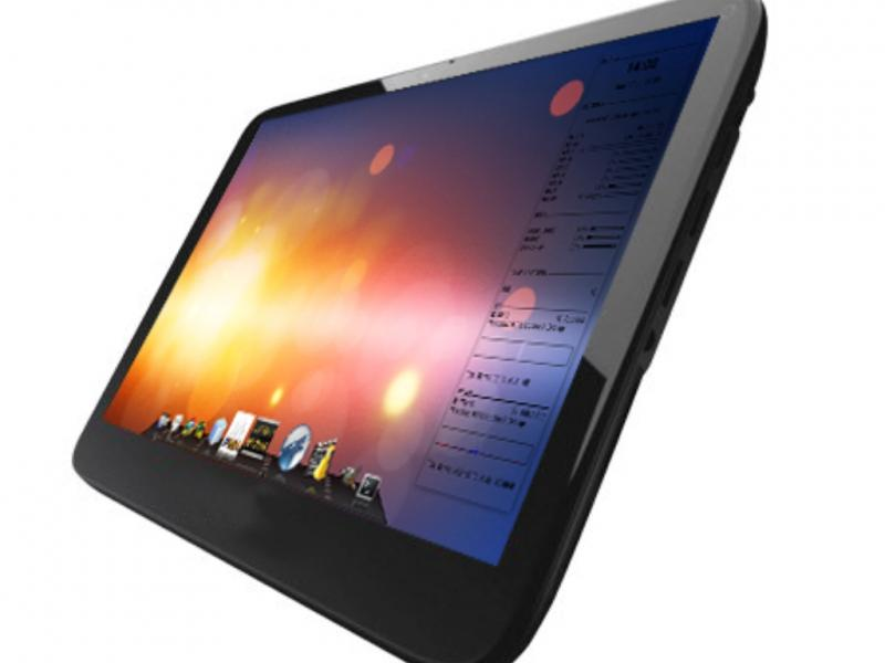 Tablet venezuelano