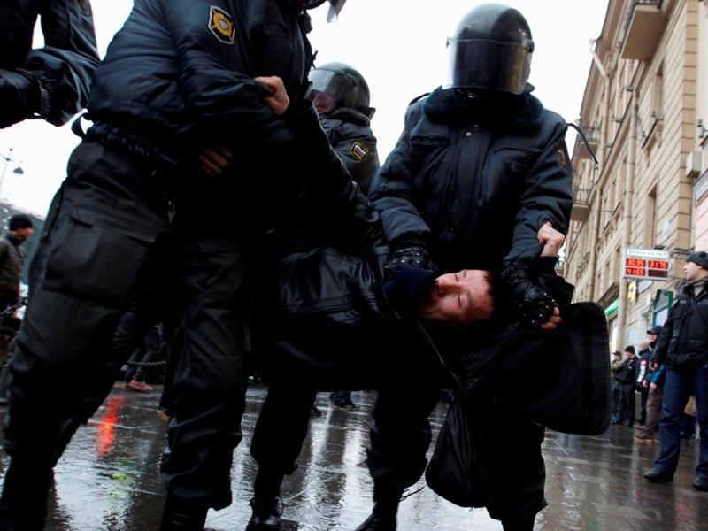 Manifestação no Kremlin contra fraude eleitoral (reuters)