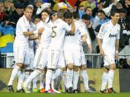 Real Madrid vs Barcelona (EPA/Pablo Gonzalez-Cebrian)