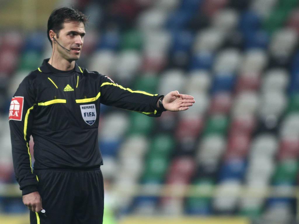 Carlos Xistra