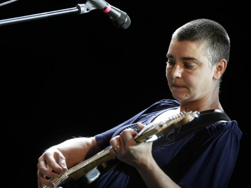 Sinead O`Connor (Reuters)