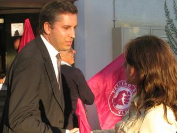 Pedro Nuno Santos, PS