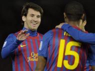 Al-Sadd vs Barcelona (EPA/Franck Robichon)