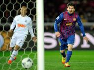 Messi no Mundial de Clubes