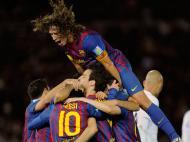 Só deu Barcelona na final do Mundial de Clubes