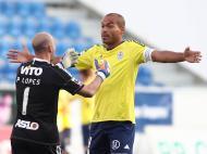 Paulo Lopes e Luciano