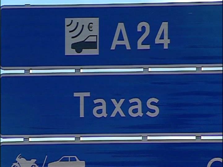 08/Dez: Portagens nas últimas SCUT – A22, A23, A24 e A25 - começam a ser cobradas