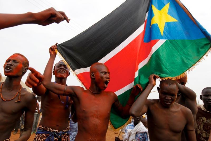 Best of Julho 2011: Independência do Sudão do Sul