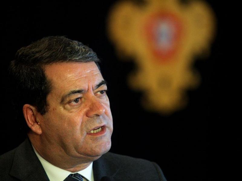 Paula Teixeira da Cruz transformou o Ministério da Justiça] numa coutada da família (António Marinho Pinto 24-09-2011)