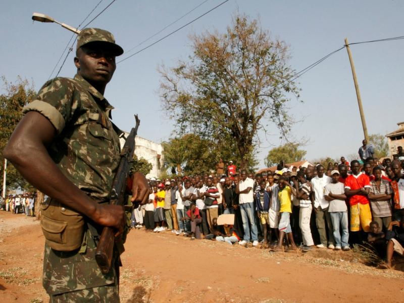 Guiné-Bissau (arquivo Reuters)