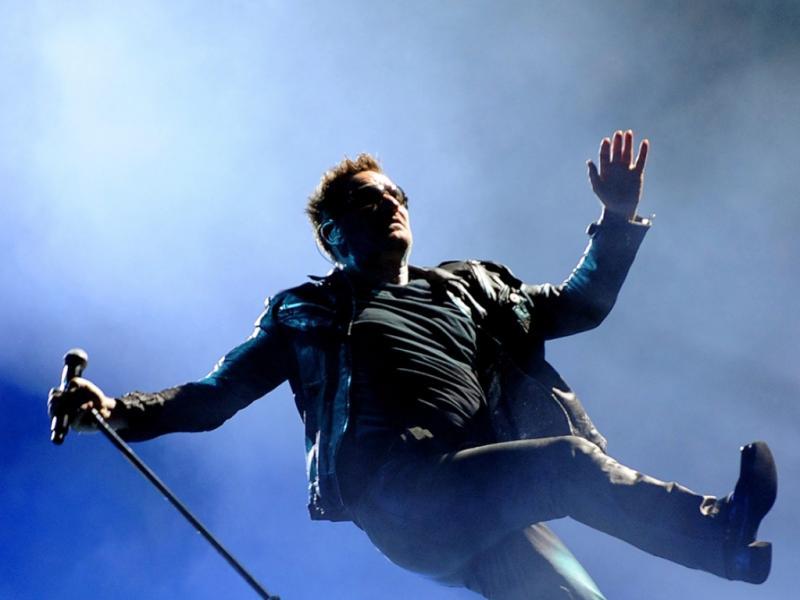U2 (Lusa)
