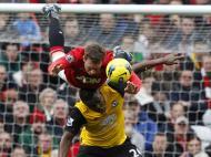 Manchester United-Blackburn Rovers