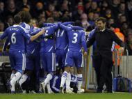 Wolves-Chelsea