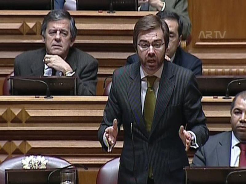 João Almeida (CDS-PP)