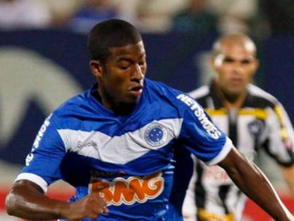 Sebá (FOTO: Cruzeiro.com.br)