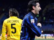 Inter Milão x FC Parma