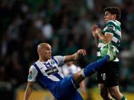 Sporting x FC Porto