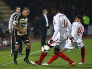 U. Leiria 0 x 4 Benfica (Fotos: Catarina Morais)