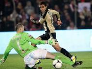 União de Leiria vs Benfica