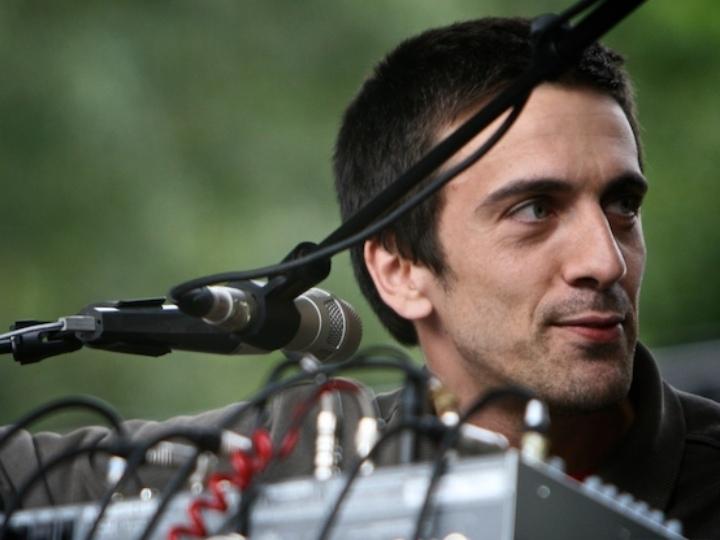 Manel Cruz (foto: Manuel Lino)