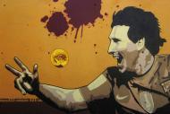 Graffiti de Messi (www.axecolours.com)