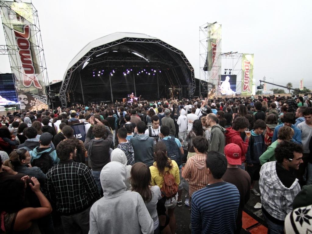 Sumol Summer Fest (foto: Manuel Lino)