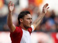 Francesco Totti [Foto: Reuters]