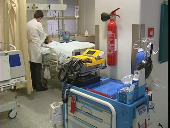 Corrida dos médicos às reformas diminui cirurgias