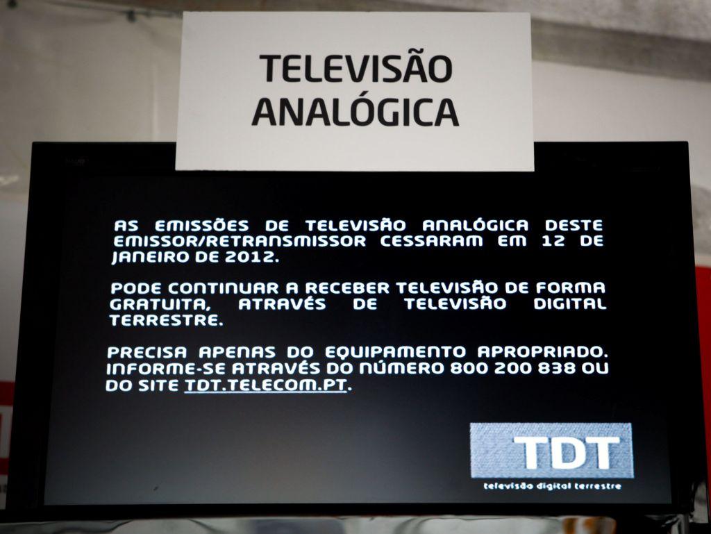 TDT (Lusa)