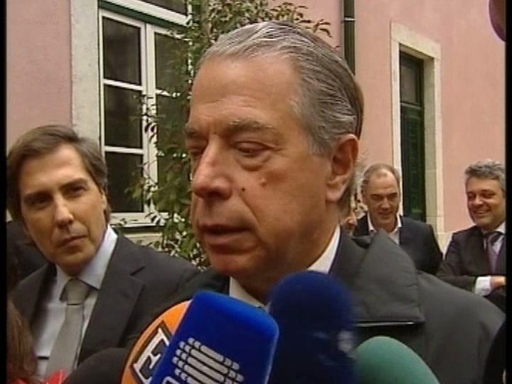 Ricardo Salgado, BES