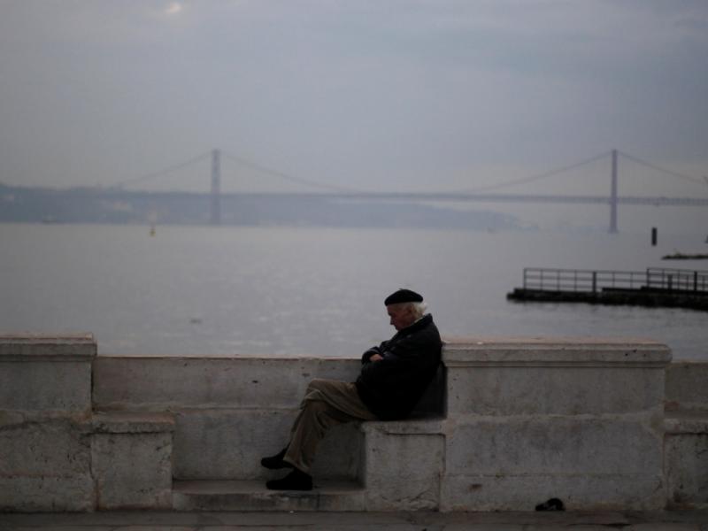 Lisboa - Reuters/Rafael Marchante