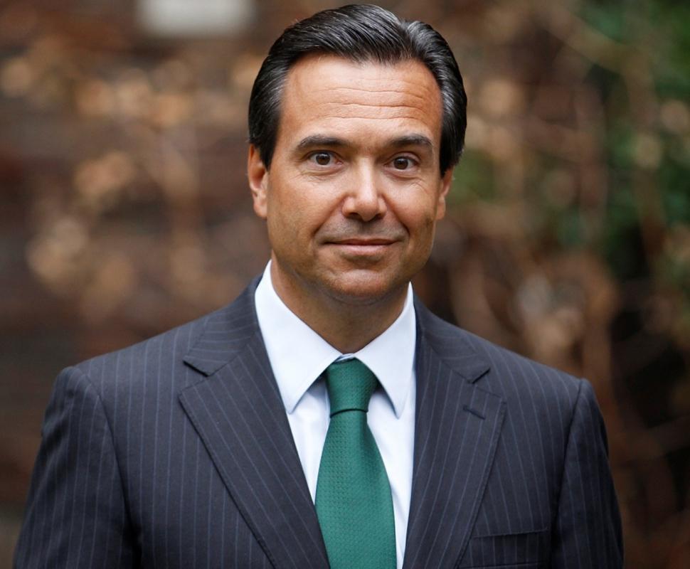 António Horta Osório