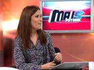 Cláudia Lopes, Maisfutebol