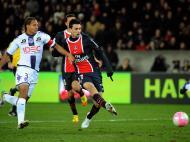 Paris Saint Germain vs FC Toulouse (EPA/YOAN VALAT)