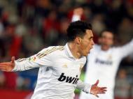 Maiorca-Real Madrid