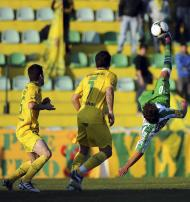 P. Ferreira vs V. Setúbal (Luís Efigénio/LUSA)