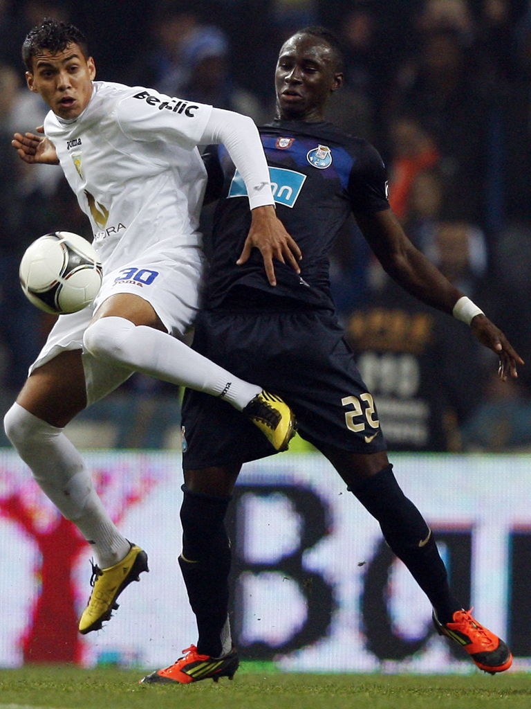 FC Porto vs Estoril (foto: LUSA)