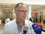 Médico Nélson Évora