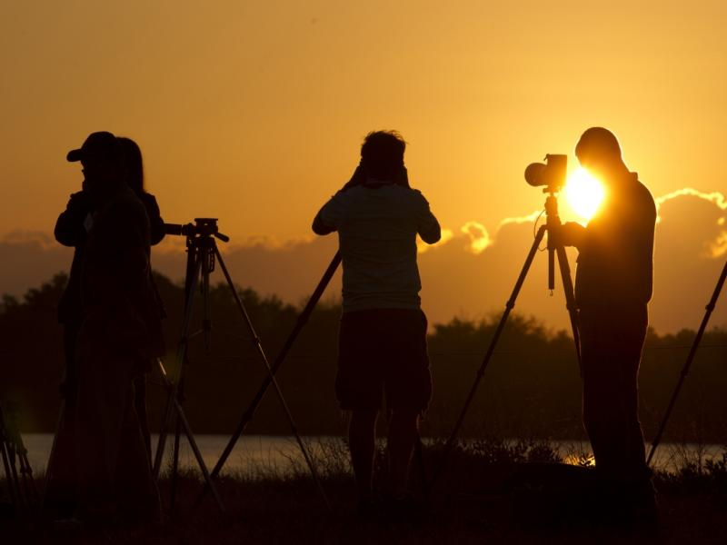 Fotojornalistas (Reuters)