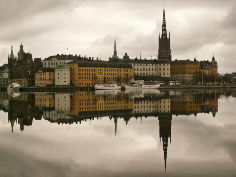 Estocolmo (Reuters)