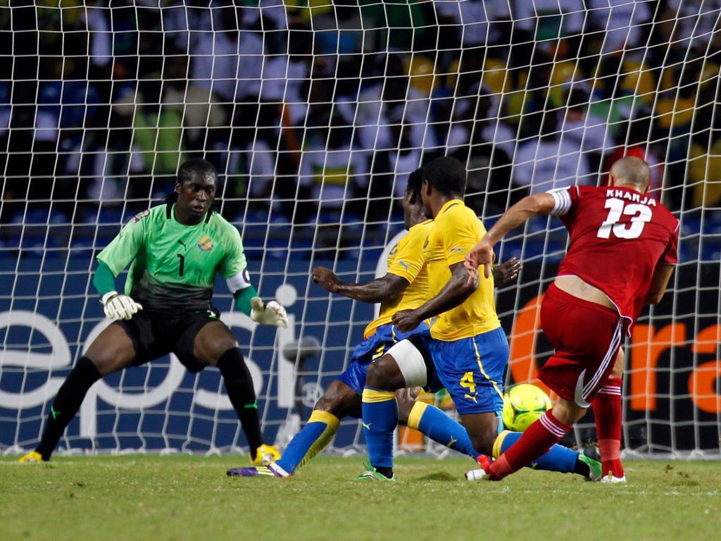 1 liga marrocos