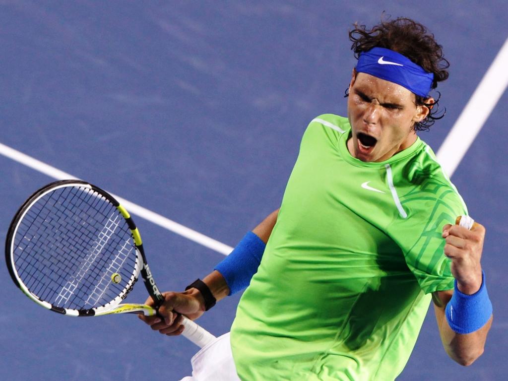 Open da Austrália: final louca entre Djokovic e Nadal