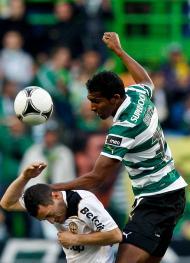 Sporting vs Beira-Mar (MARIO CRUZ / LUSA)