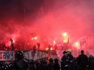Batalha campal faz 73 mortos no Egipto [Reuters]