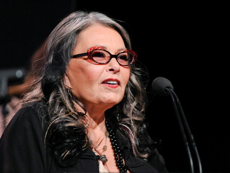 Roseanne Barr (Reuters)