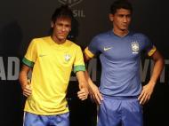 Brasil: novos equipamentos apresentados